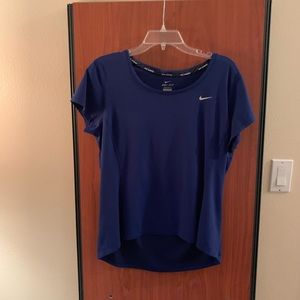 Women's Nike Dri-Fit t-shirt xl